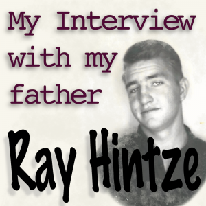 Interview with Ray Hintze